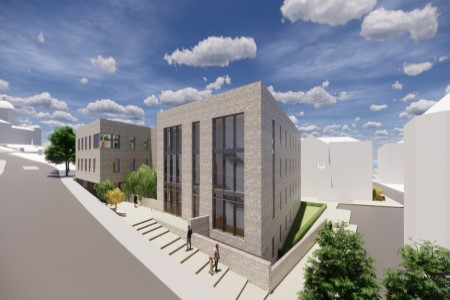Contractor appointed to build new Highgate inpatient facility