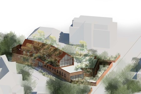 Poole eating disorders unit gets planning permission